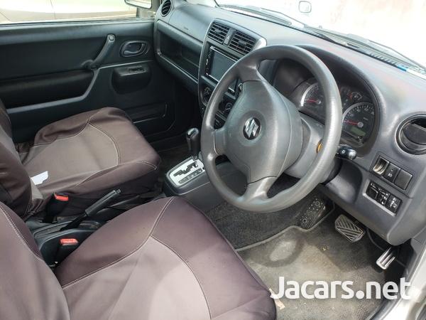 Suzuki Jimny 0,6L 2012-3