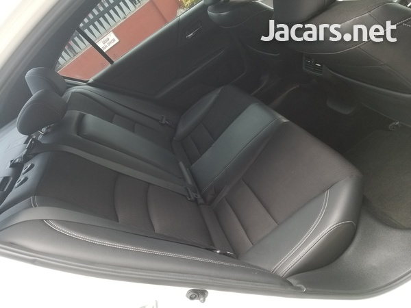 Honda Accord 3,5L 2015-4