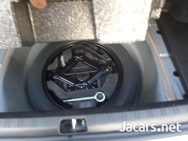 Subaru Impreza 2,0L 2016-5