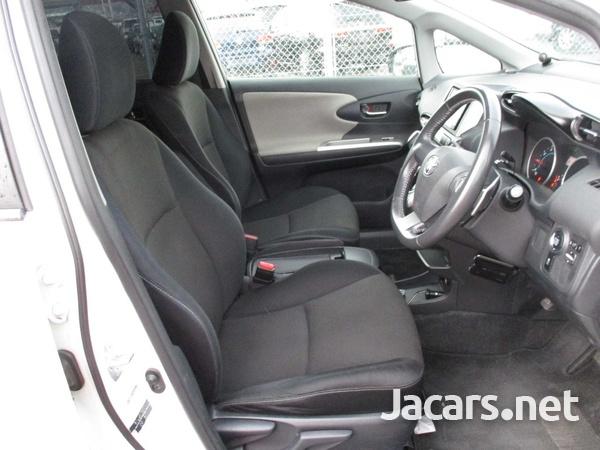Toyota Wish 1,8L 2010-8