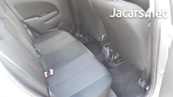 Mazda Demio 1,4L 2014-5