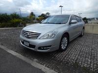 Nissan Teana 2,5L 2013