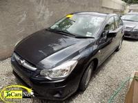 Subaru Impreza 1,8L 2013
