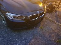 BMW 3-Series 2,8L 2012