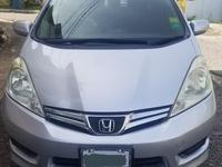 Honda Fit Shuttle 1,5L 2012