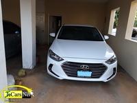 Hyundai Elantra 1,6L 2017