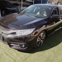 Honda Civic 1,8L 2017