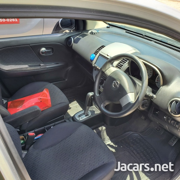 Nissan Note 1,5L 2012-15