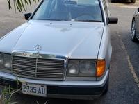 Mercedes-Benz GL-Class 2,2L 1989