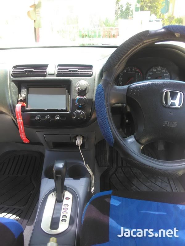 Honda Civic 1,8L 2003-7