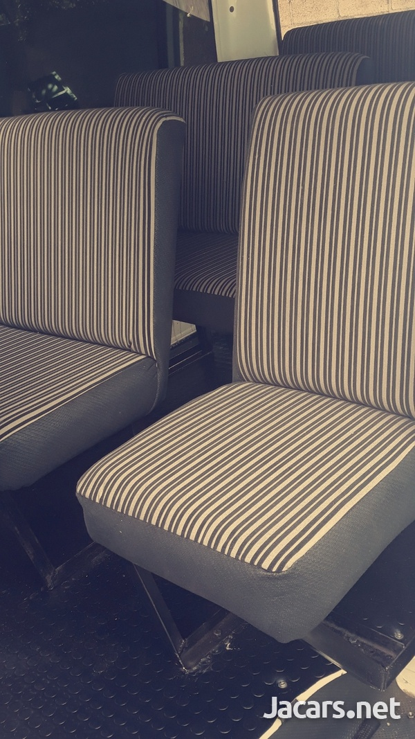 BUS SEATS WITH STYLE AND COMFORT.LOOK NO FURTHER 8762921460-5