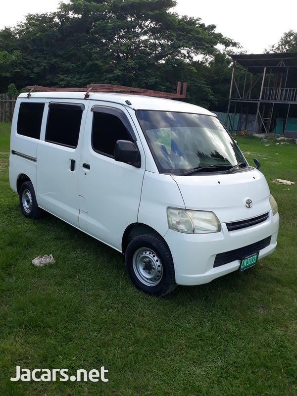 Toyota Townace 2012-6
