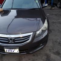 Honda Inspire 2,0L 2012