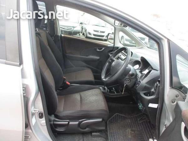 Honda Fit Shuttle 1,5L 2014-8