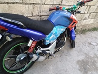 Eagle 200cc