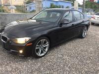 BMW 3-Series 3,0L 2014