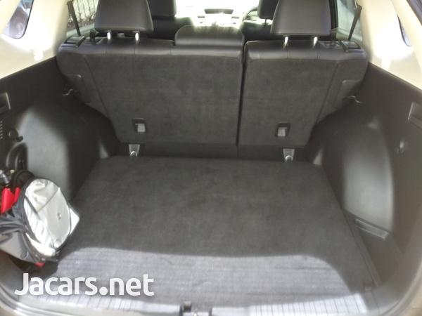 Honda CR-V 2,0L 2014-4