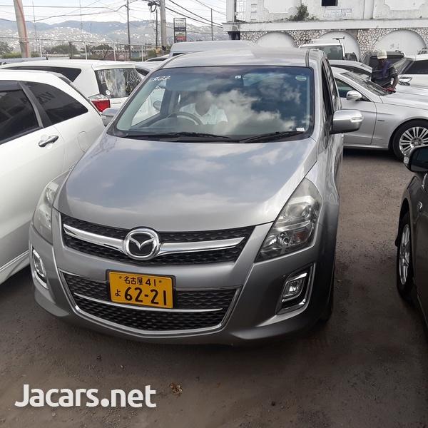 Mazda MPV 2,3L 2013-2