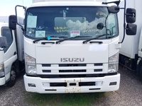 2008 Isuzu Forward Truck