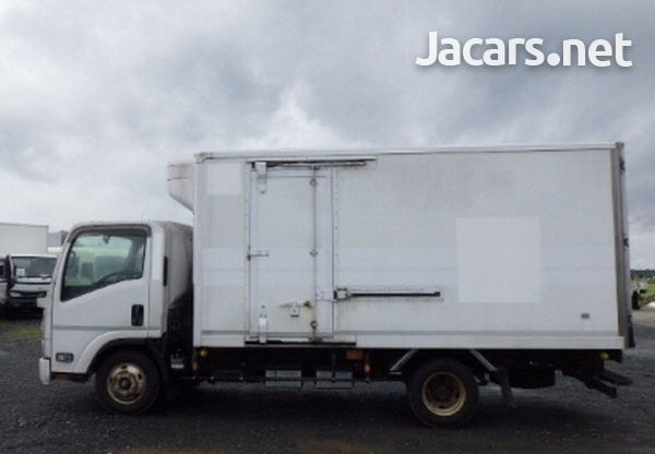 2016 Isuzi Elf Freezer Truck-2