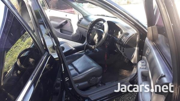 Honda Civic 1,8L 2004-2