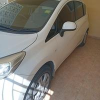 Nissan Note 1,2L 2012