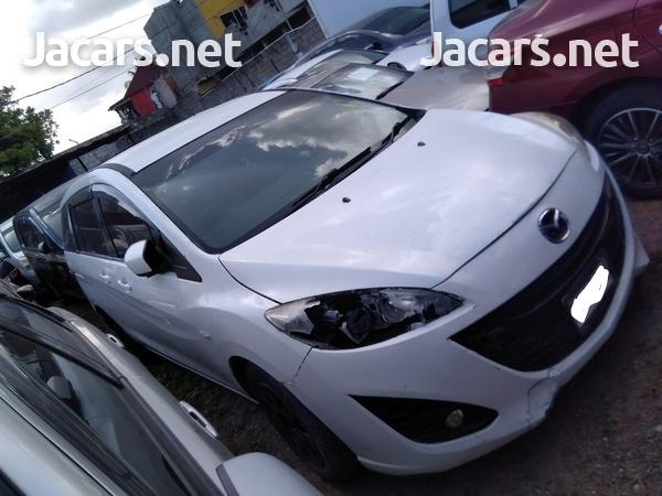Mazda Premacy 1,8L 2011-1