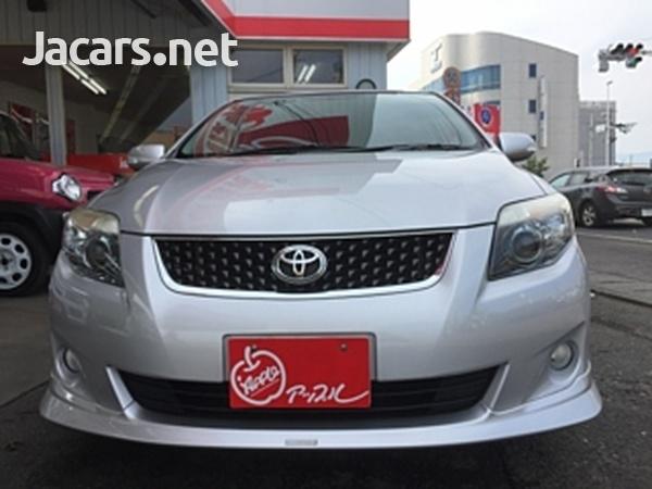 Toyota Fielder 1,8L 2011-2
