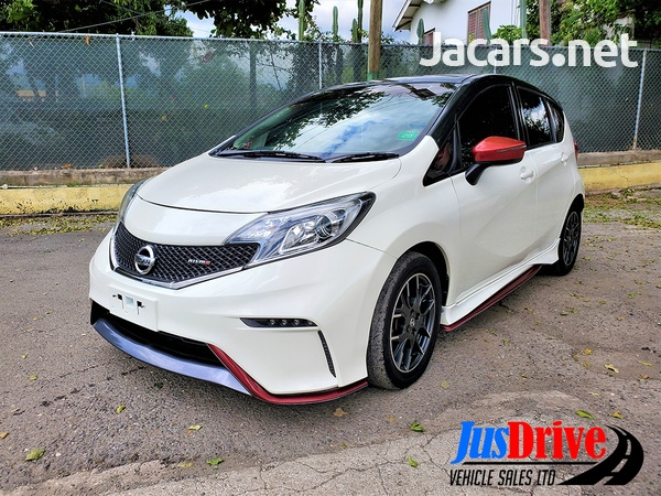 Nissan Note 1,3L 2016-3