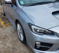 Subaru WRX 2,0L 2015