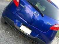Mazda Demio 1,5L 2008