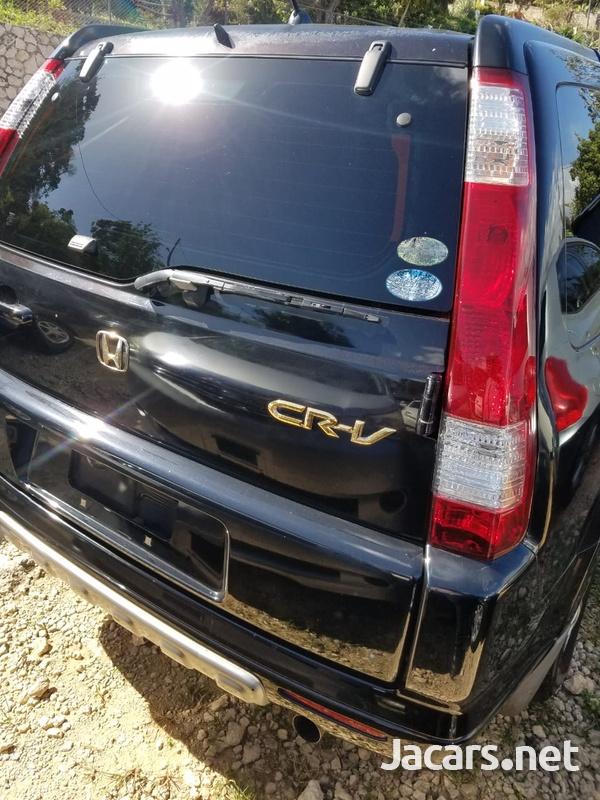 Honda CR-V 2,4L 2006-2