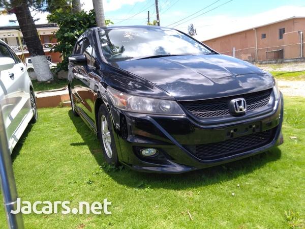 Honda Stream 1,8L 2012-1
