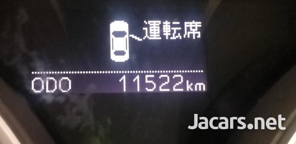 Toyota Mark X 2,5L 2017-1