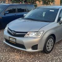 Toyota Fielder 1,8L 2015