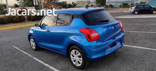 Suzuki Swift 1,3L 2018-6