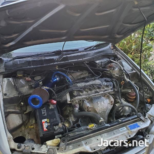 Honda Accord 2,3L 1999-14