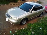 Nissan Sunny 1,5L 2004