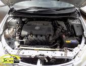 Cars Toyota 2009