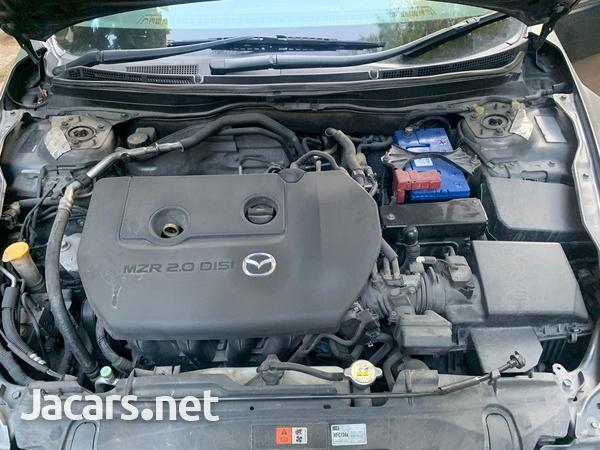 Mazda Atenza 1,5L 2011-6