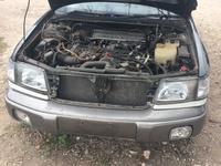 Subaru Forester 2,5L 1998