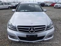 Mercedes-Benz C-Class 2,3L 2014