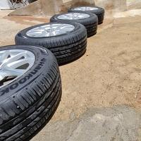 18 inch Hankook S1 Evo2 Tyres
