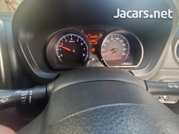 Nissan Note 1,2L 2014-8