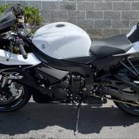 2020 Suzuki gsxr750cc