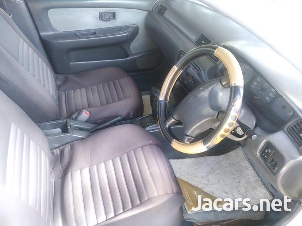 Nissan B14 2,0L 1995-2