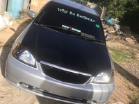 Honda Civic 1,2L 2003