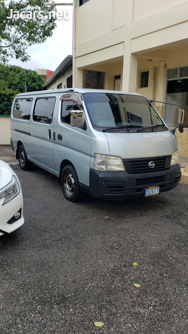 2005 Nissan Caravan-1