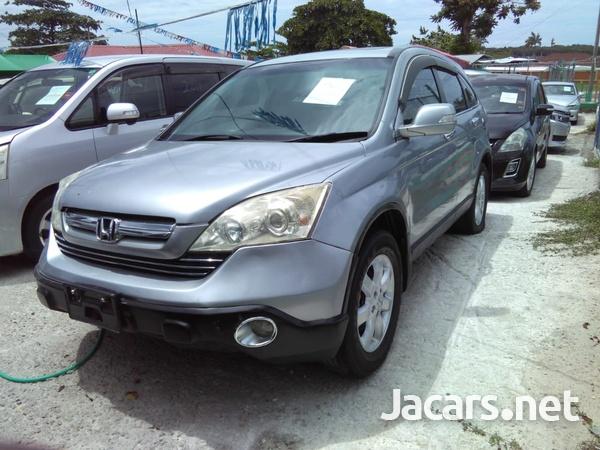 Honda CR-V 1,9L 2007-2