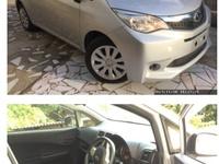 Subaru Trezia 1,3L 2014